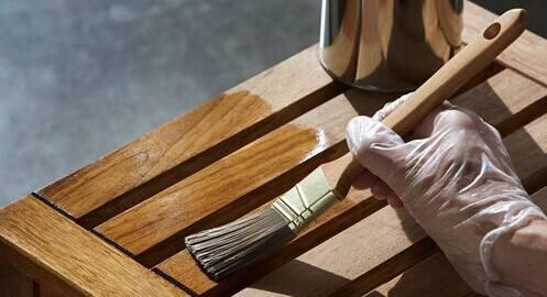 水性木器漆厂家的科技创新